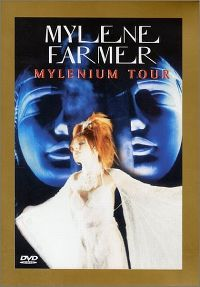 Cover Mylène Farmer - Mylenium Tour [DVD]